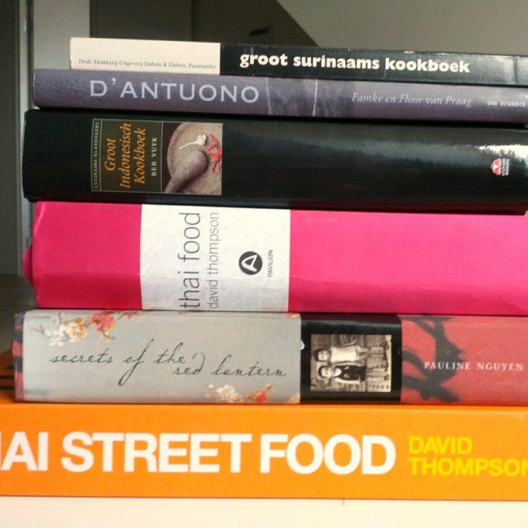 Culinessa tips: must have kookboeken