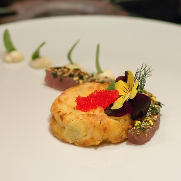 Aviko workshop side dishes