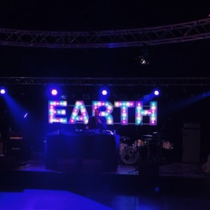 Earth concepts party