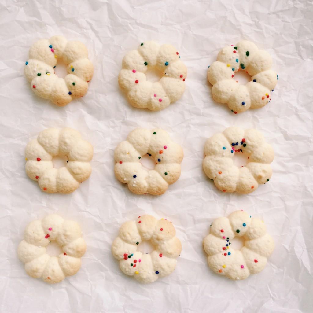 maizena koekjes culinessa