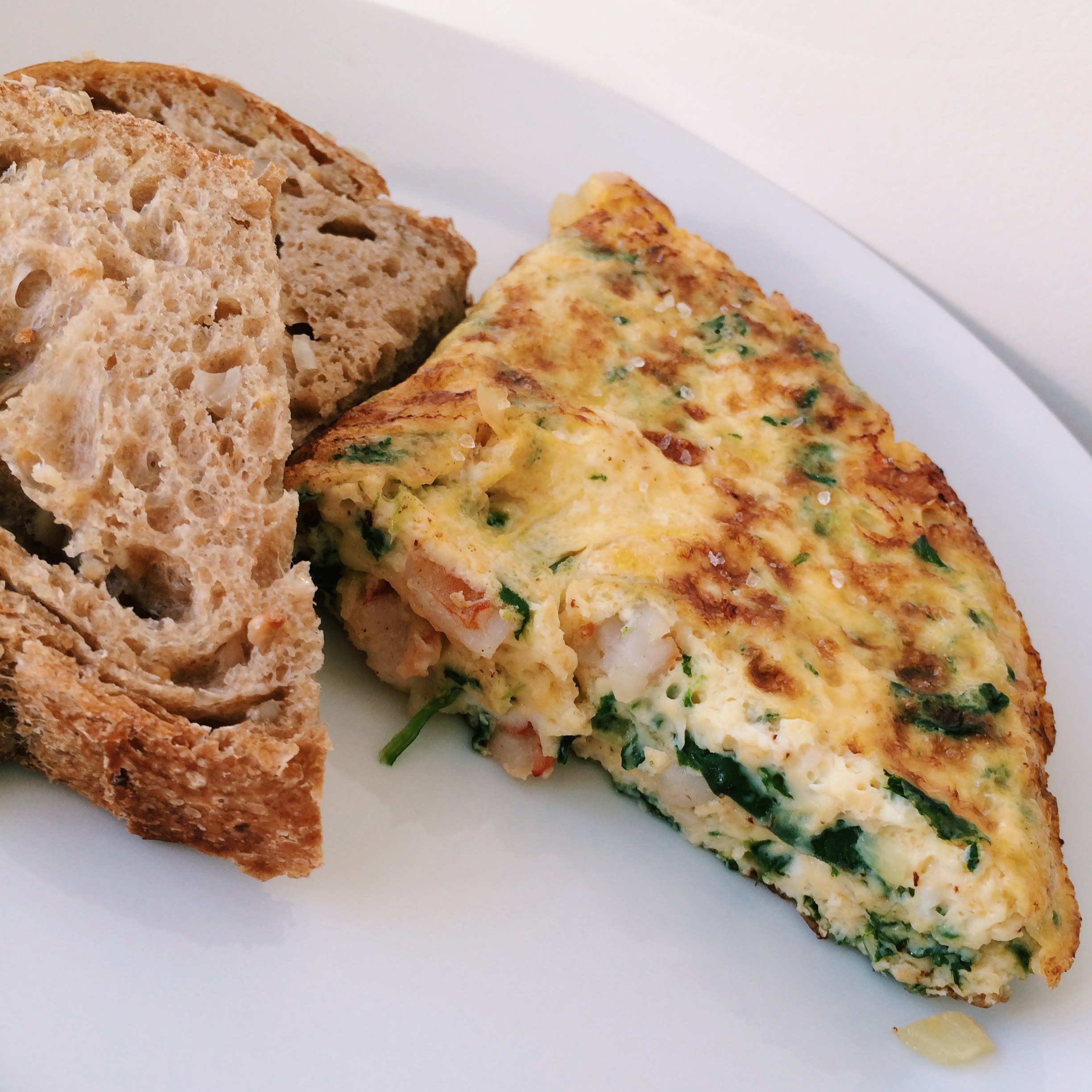 Culinessa Dad Omelette