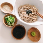 Soba Culinessa style