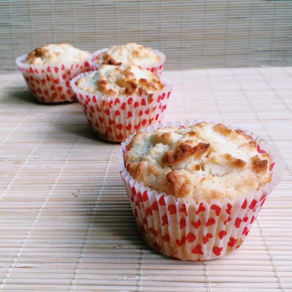 Corn Muffins culinessa