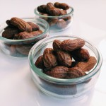 Boiled peanuts Suriname