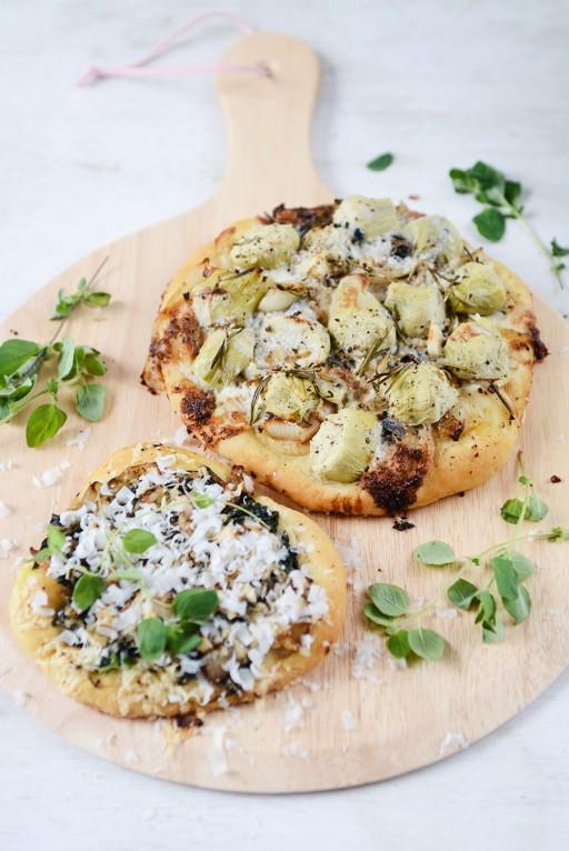 Vegetatarian Pizzas Yvestown