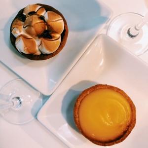 dessert Ottolenghi Culiness
