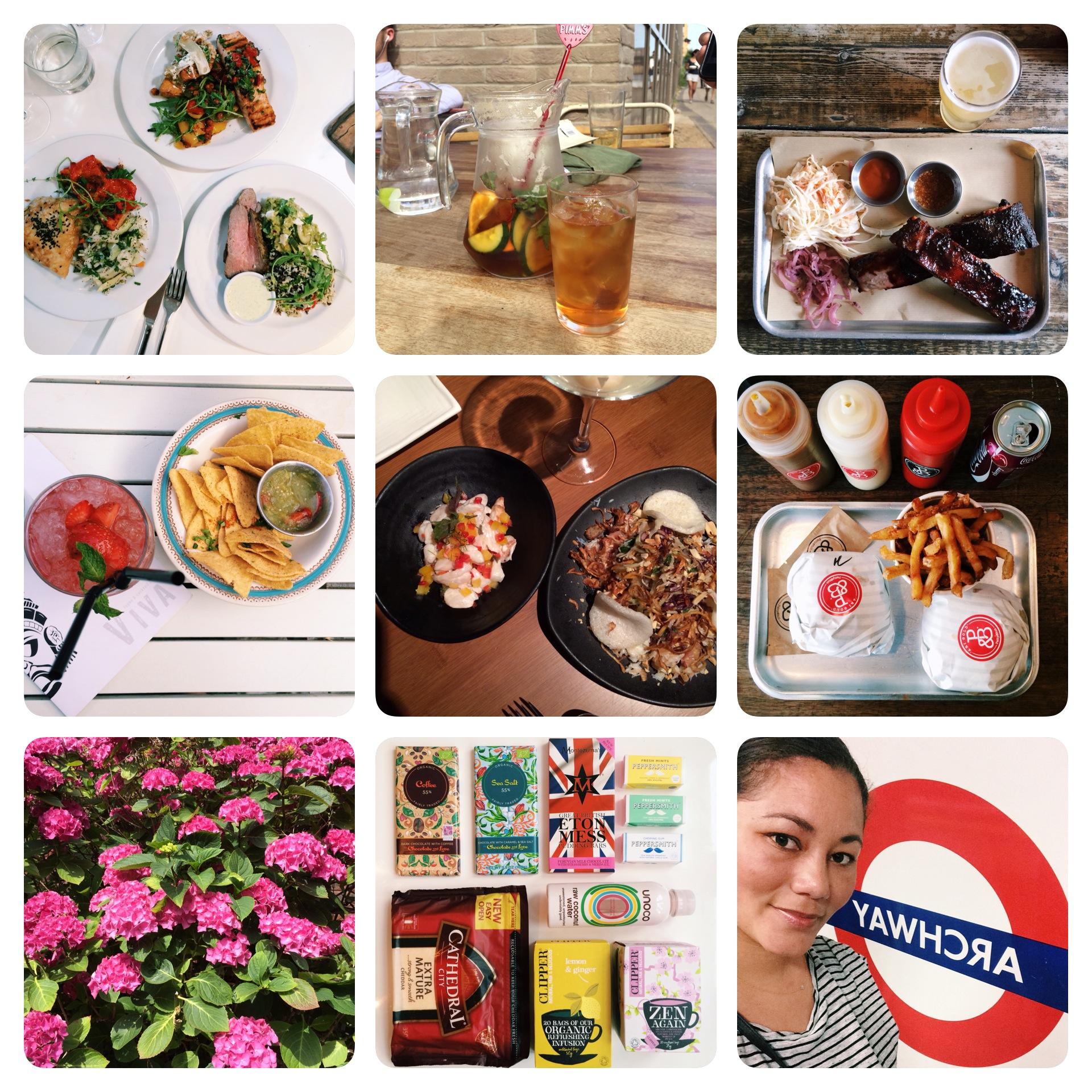 IMG 9127 - London, my foodie town