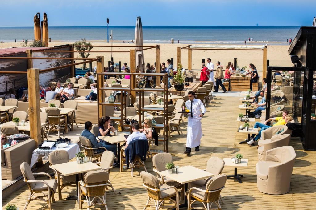 Oceans Beach House HighRes 1 1024x682 - Summer tip: Oceans Scheveningen