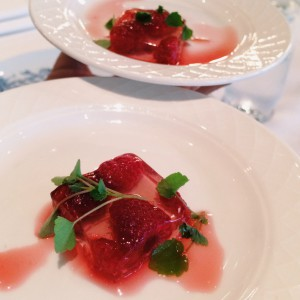 raspberry jelly belvedere