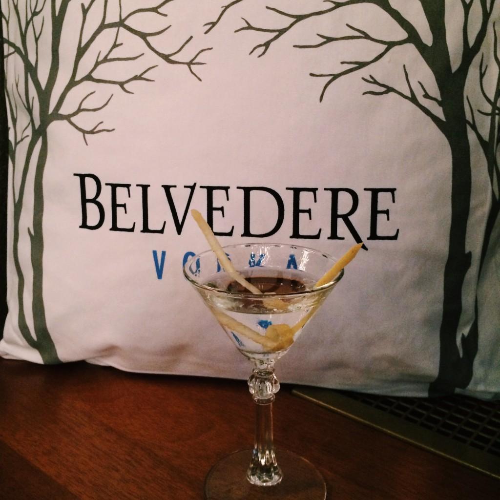 007 Belvedere Culinessa