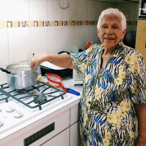 culinessa grandma