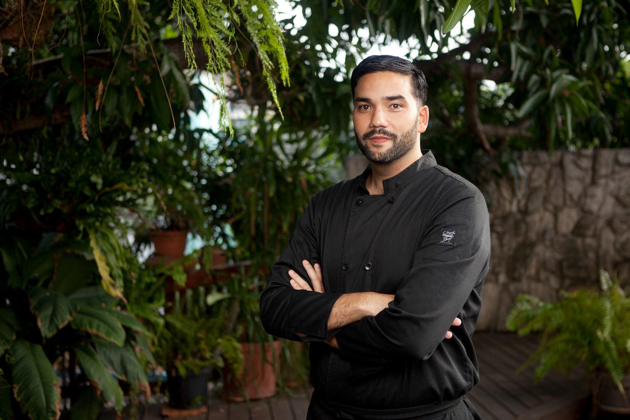 tony tastisfaction - A culinary day in the life of Tony Soliana - Tastisfaction CURAÇAO