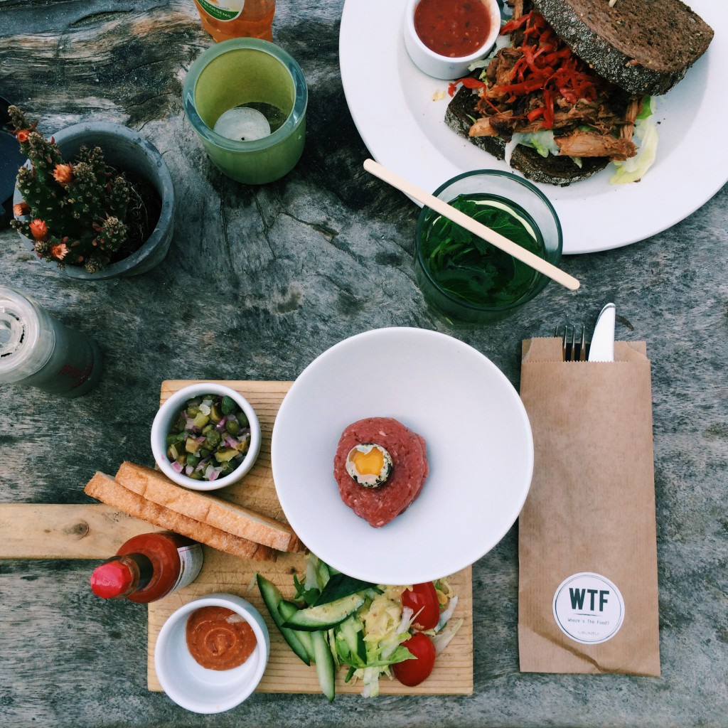 ubuntu lunch culinessa