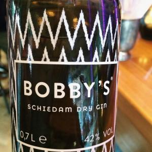 bobbys gin culinessa