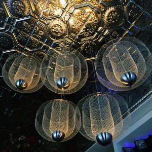 lights admiraliteit