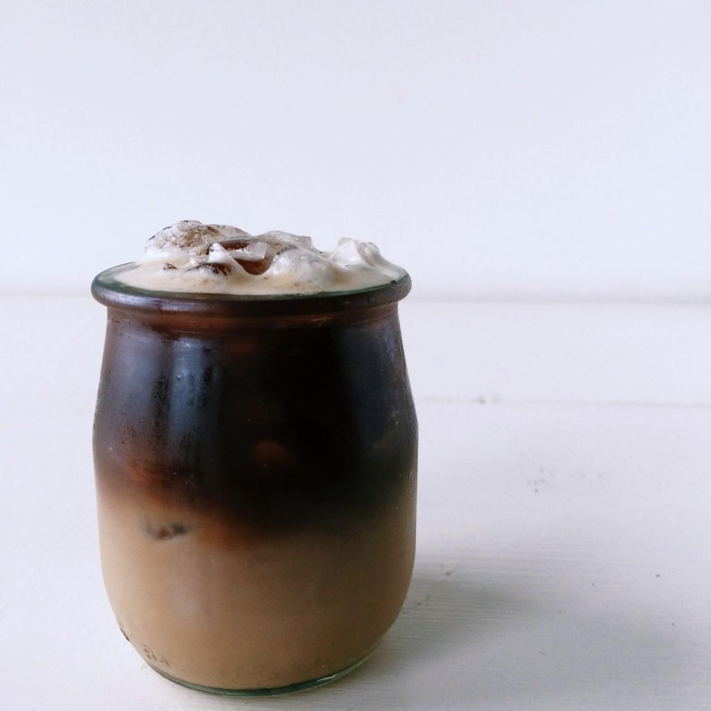 vietnamese ijs koffie