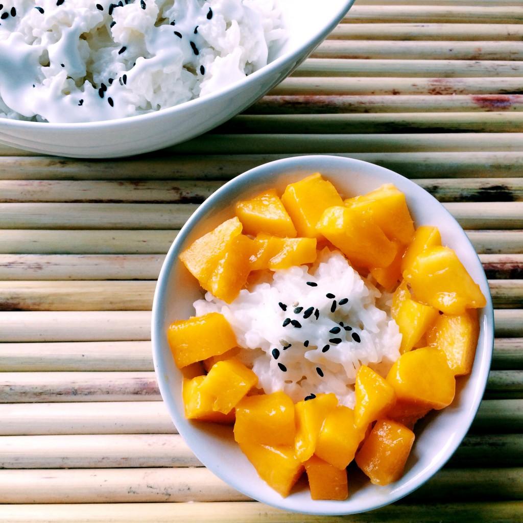 mango sticky rice culinessa