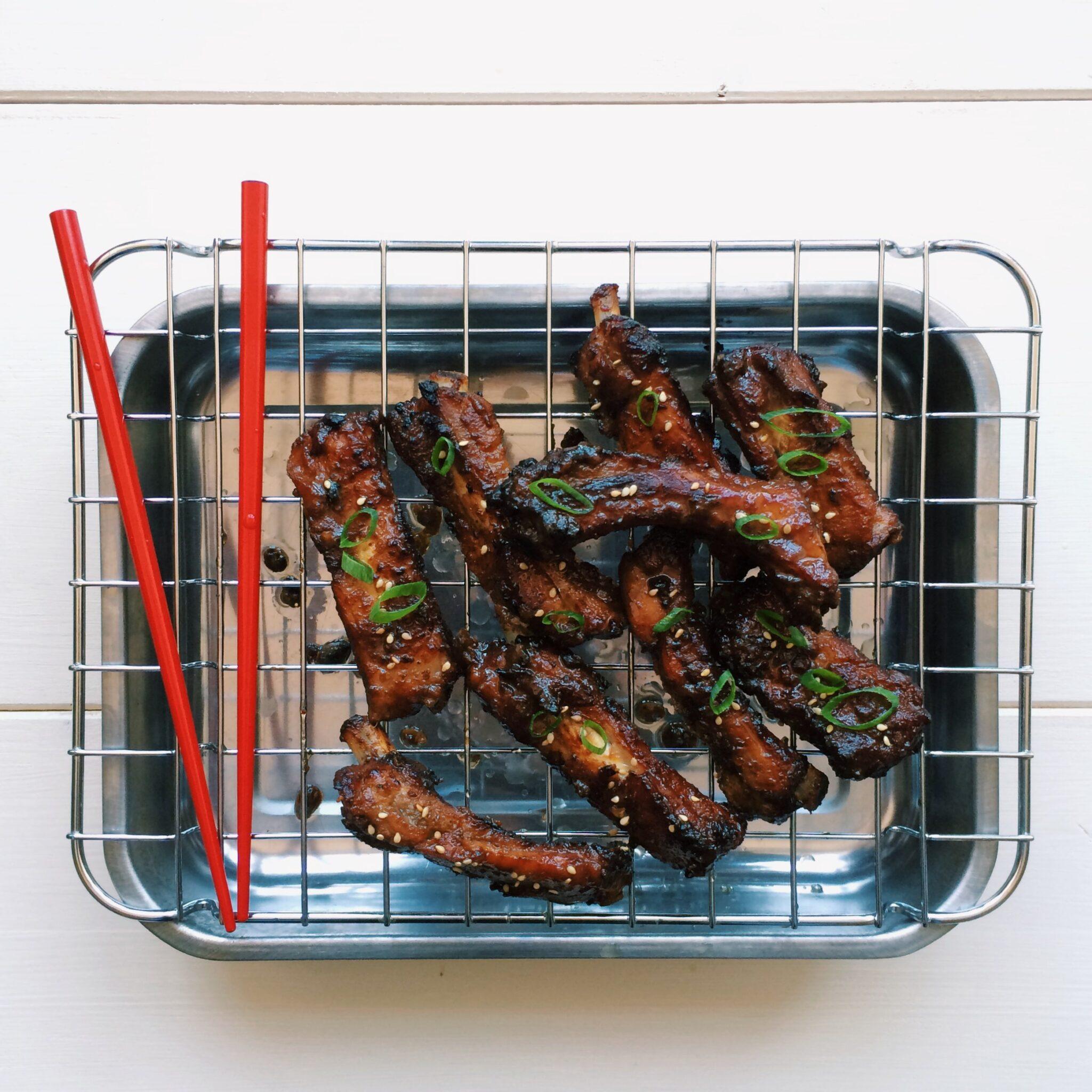 My Vietnamese Kitchen, cookbook inspiration - CuliNessa