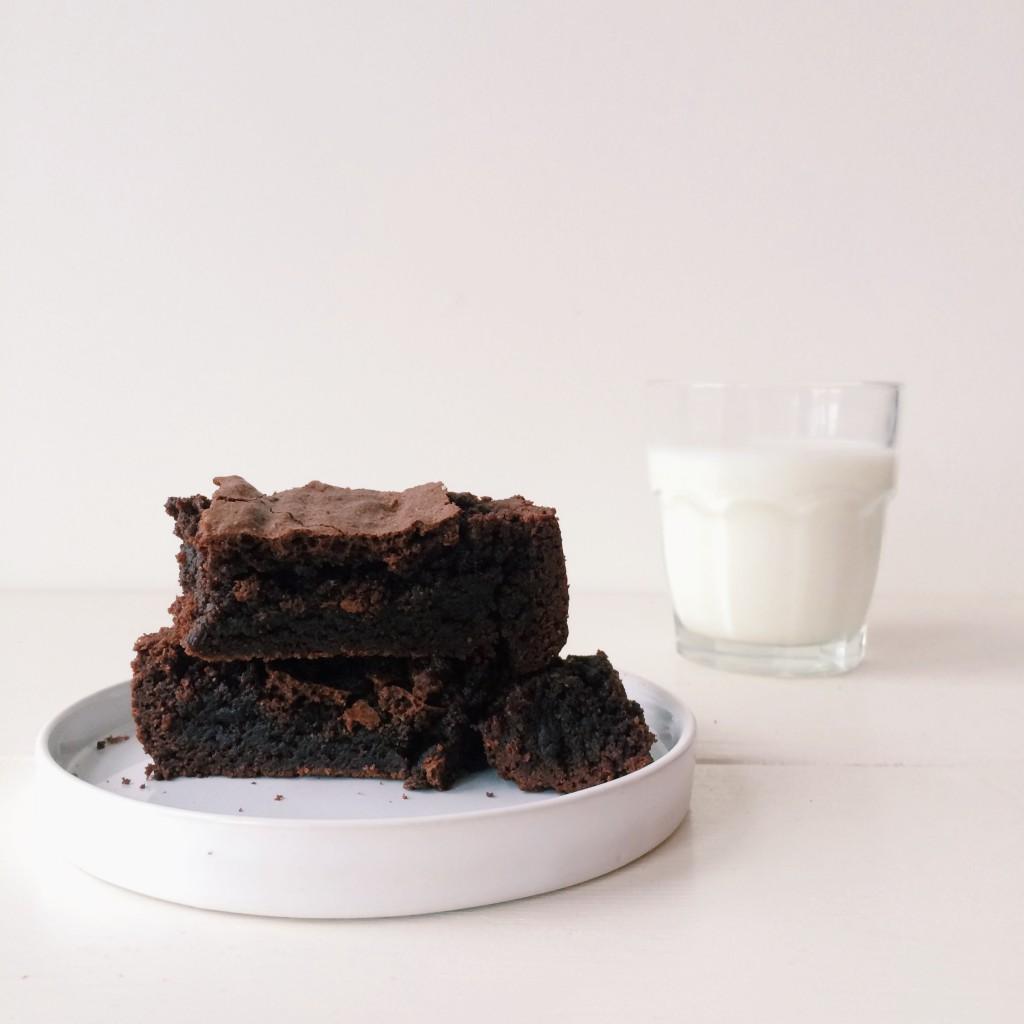 Amarula Brownies Culinessa