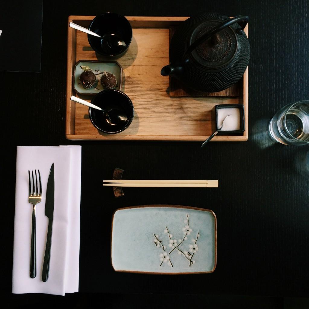 Izakaya tea 2