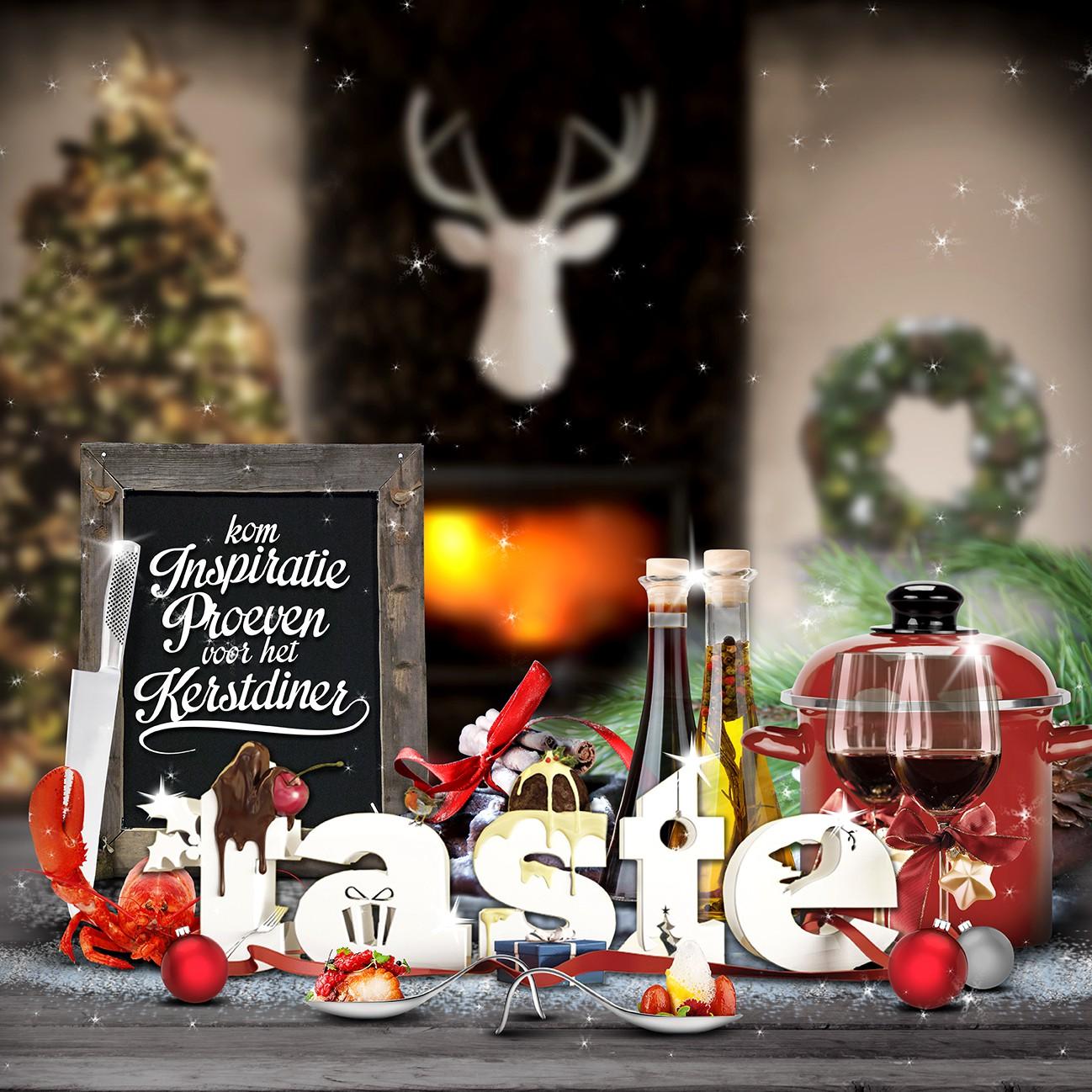 Would you like a Taste of Christmas? - CuliNessa