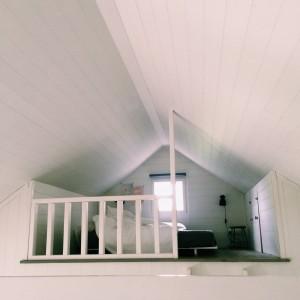 bedroom  Huisje van Hout