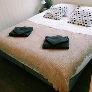 bedroom 2  Huisje van Hout