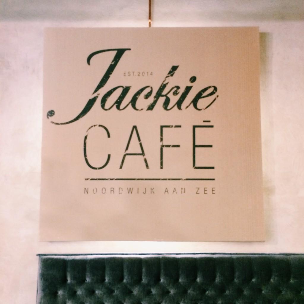 2 jackie cafe Noordwijk