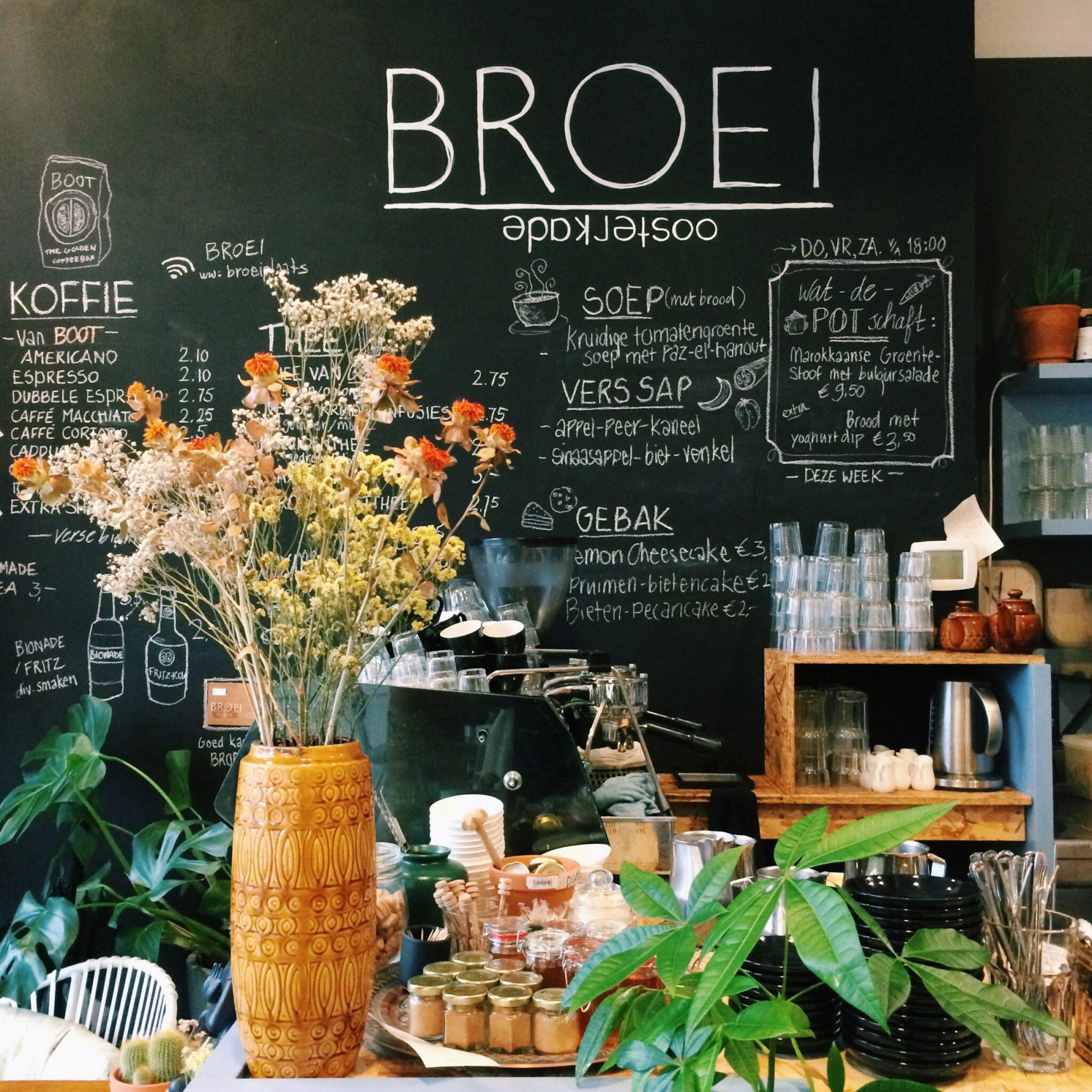 IMG 8091 - Bar Broei Utrecht