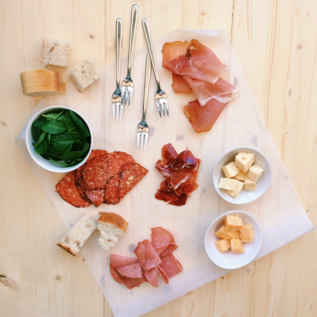 Friday fun platter lidl