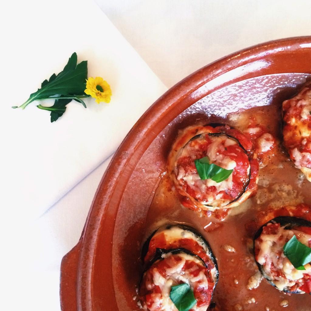 Parmigiana foodies koken samen