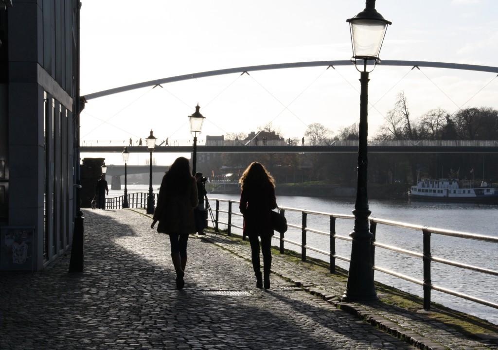 Culinessa walking Maastricht