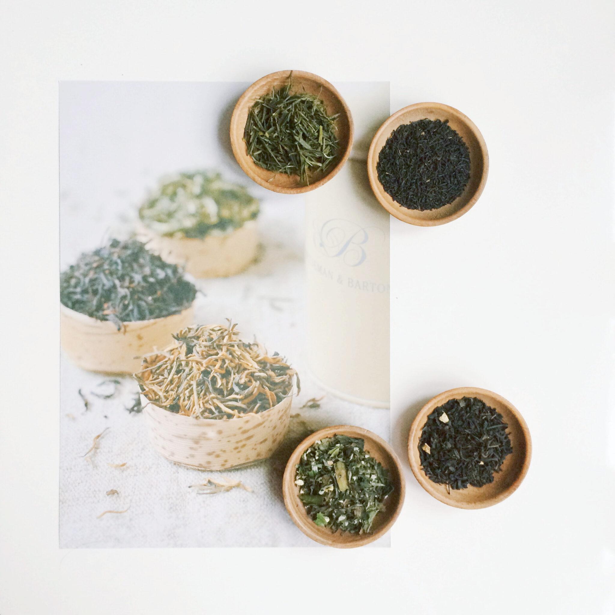 betjeman barton - Culi Tip: Beau-Teas from Betjeman & Barton