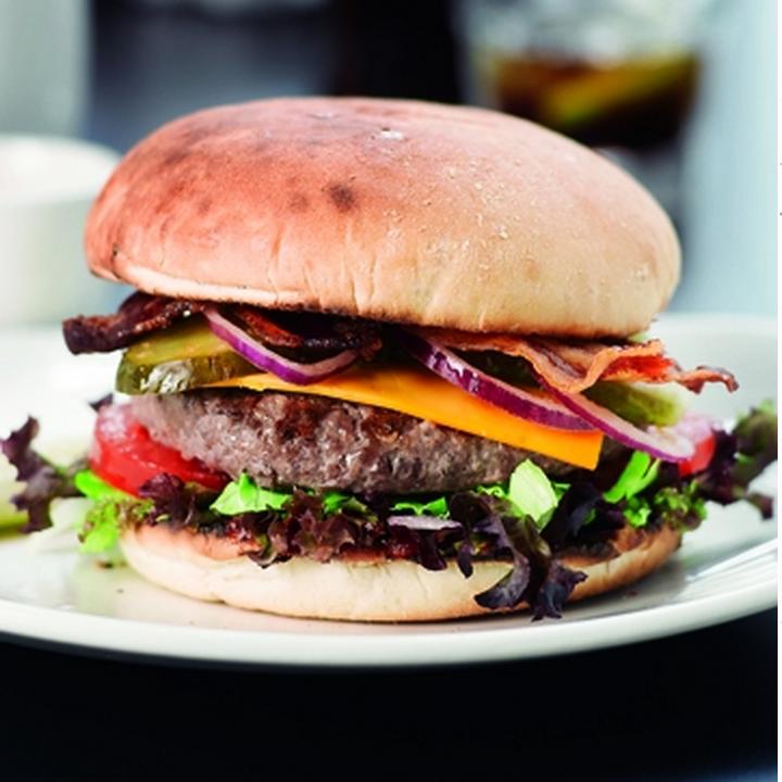 ellis gourmet burger - Tip! Ellis Gourmet Burger Amsterdam