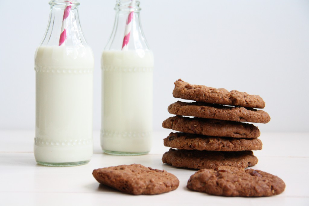 milk and cookies menno