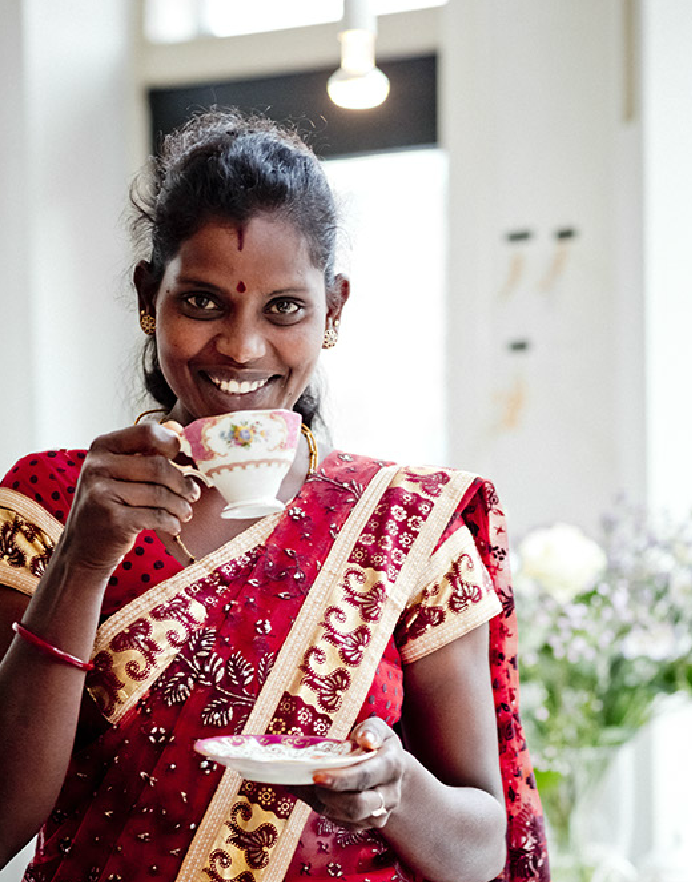 sakuntala thee