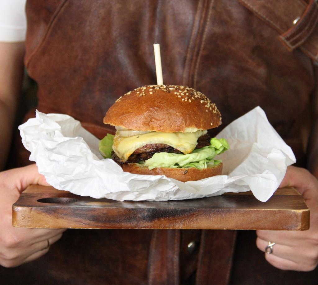 ter marsch burger