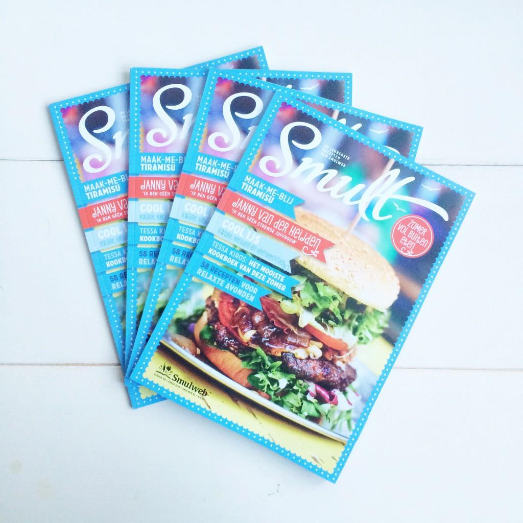 smult  magazine