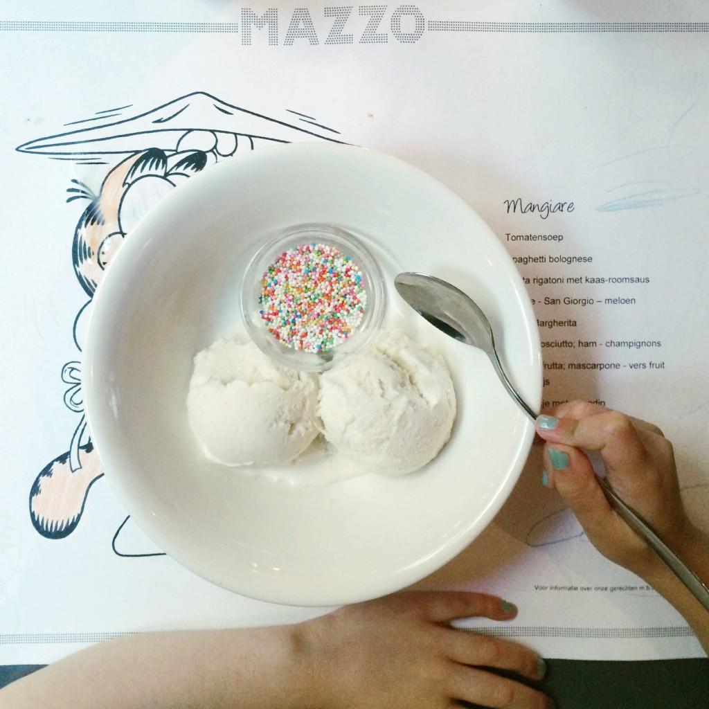 IMG 6480 1024x1024 - Review 020: Eten bij Mazzo Amsterdam + Pizza Sorpresa