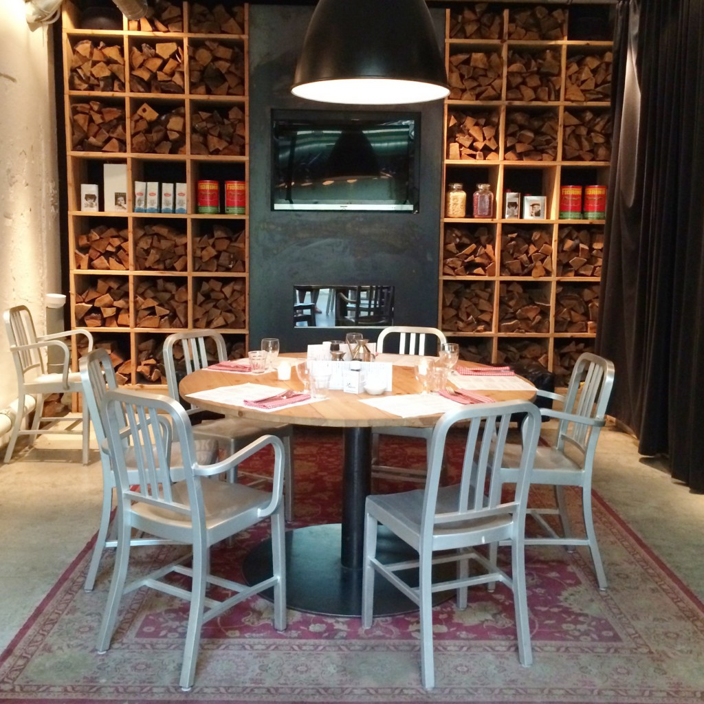IMG 6481 1024x1024 - Review 020: Eten bij Mazzo Amsterdam + Pizza Sorpresa