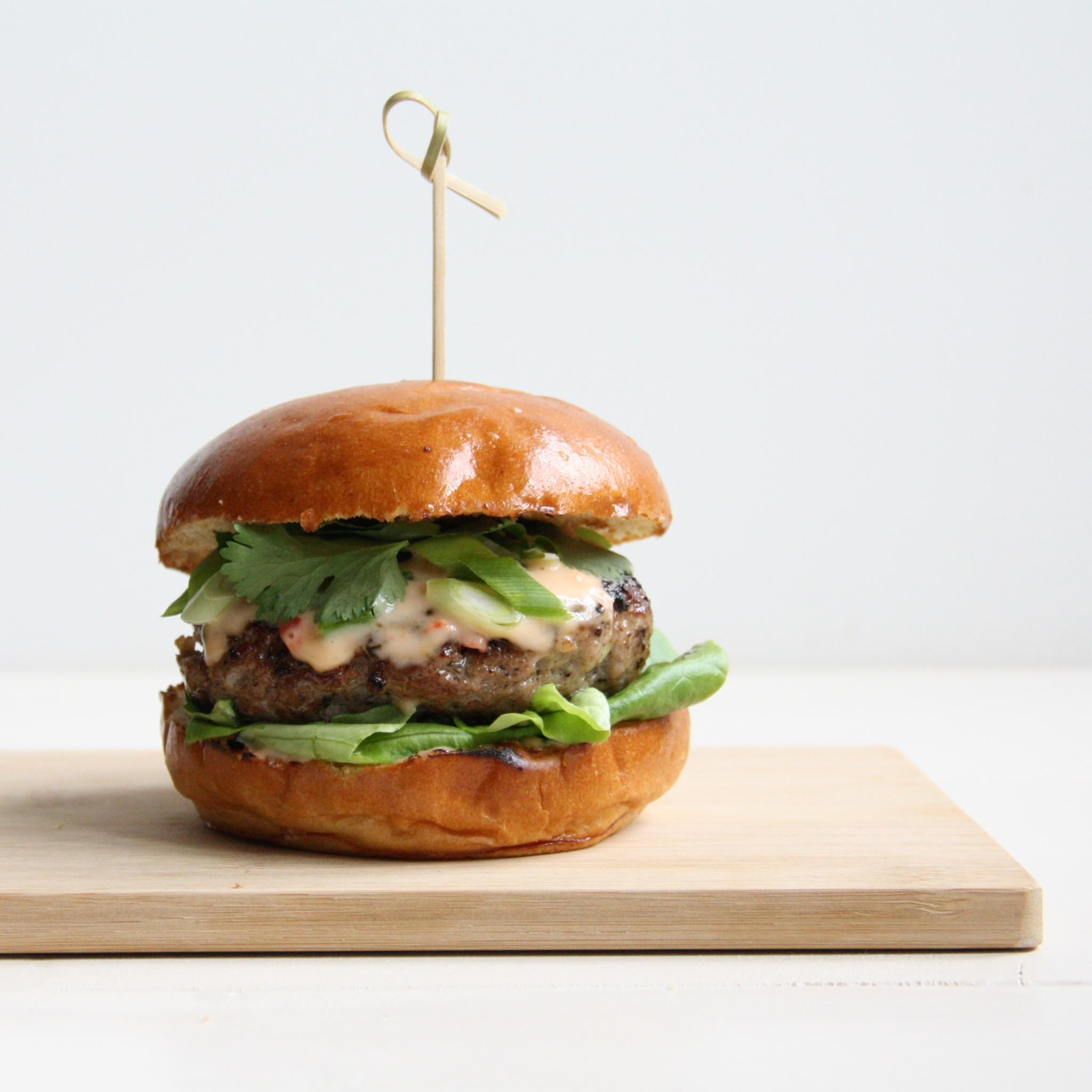 IMG 9014 - Vietnamese Burger Culinessa style