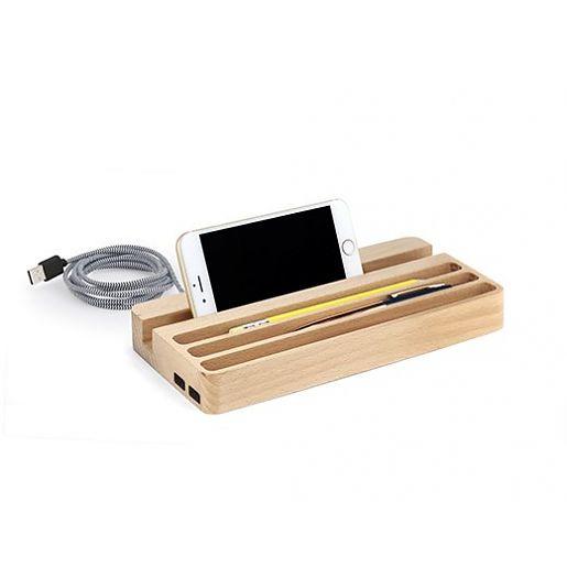 Mooie Keukenspullen : Phone Charging Station