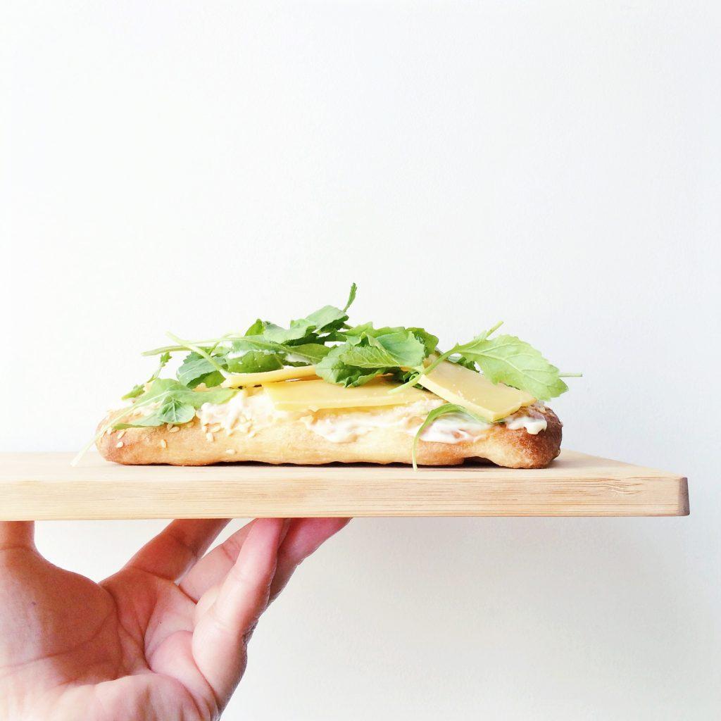 luxe broodje kaas