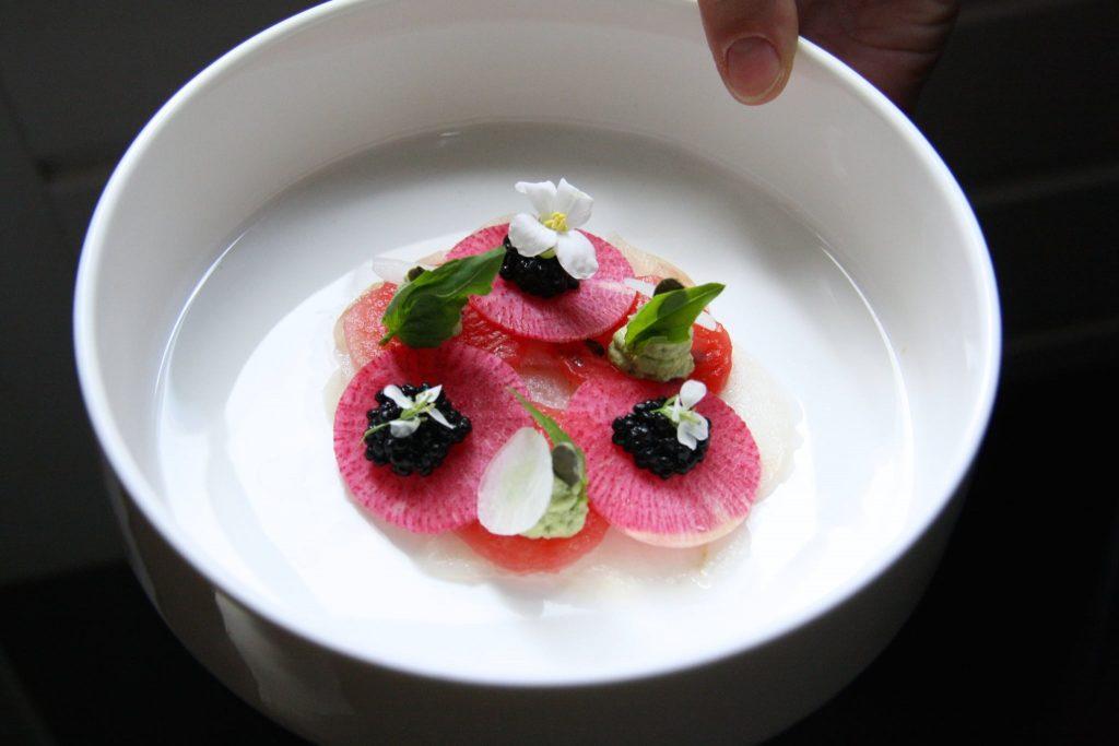 IMG 9838 1024x683 - Restaurant Jaimie van Heije, Ouderkerk