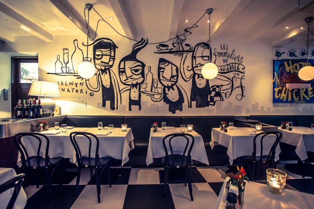 jaimie 2 1024x683 - Restaurant Jaimie van Heije, Ouderkerk