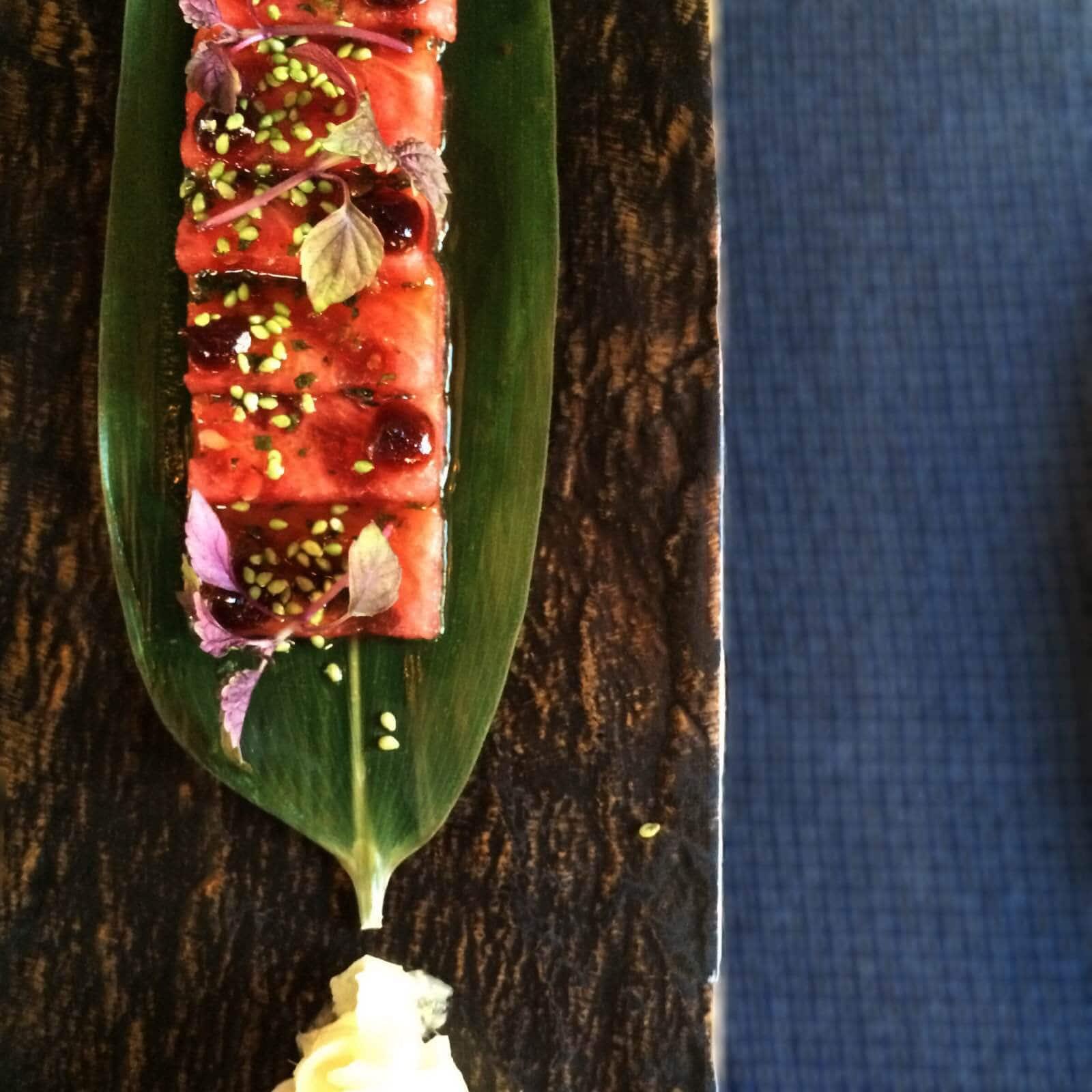 IMG 0580 - 020 tip: Restaurant Taiko