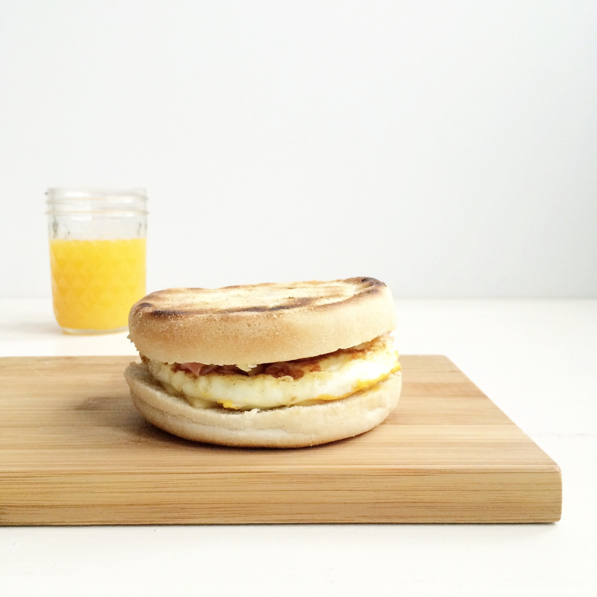 english muffin culinessa