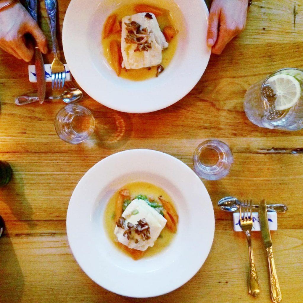 image 2 1024x1024 - 020 Review: Restaurant La Vallade