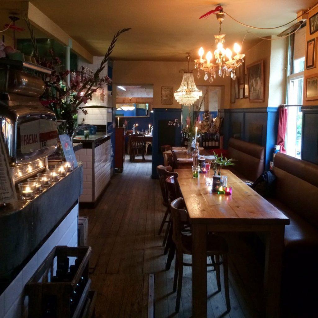 image 5 1024x1024 - 020 Review: Restaurant La Vallade