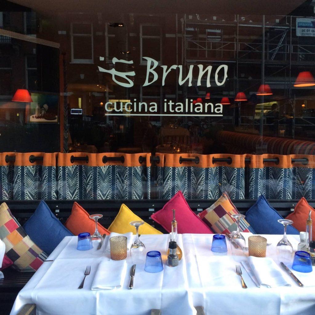 restaurant di bruno 1